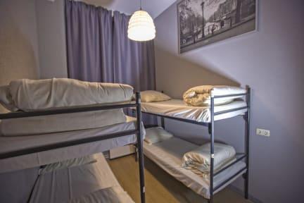 Bilder av Hostel Cosmos Amsterdam