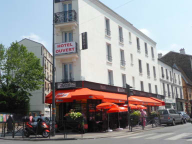 Photos of Cafe Hotel de l'avenir