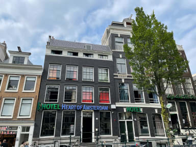 Zdjęcia nagrodzone Heart Of Amsterdam