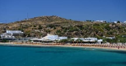 Photos of Paradise Beach Resort Mykonos