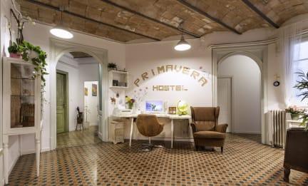 Bilder av Primavera Hostel