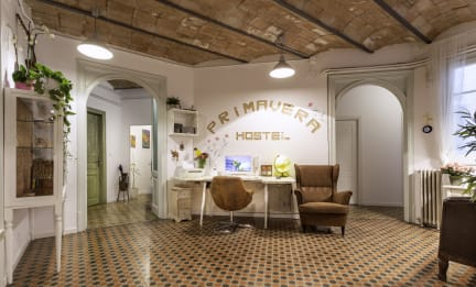 Zdjęcia nagrodzone Primavera Hostel