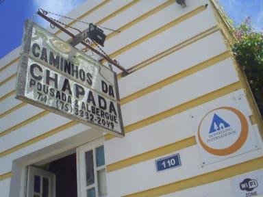 HI Hostel Caminho da Chapada - Palmeirasの写真