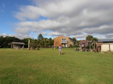 Photos of Tairua Beach House