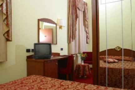 Photos de Hotel Majestic - of San Giuliano Milanese