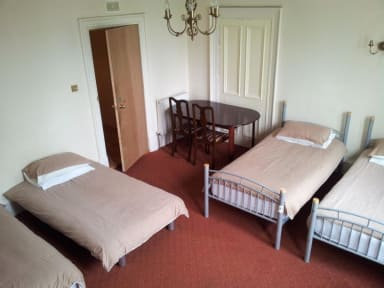 Photos de Inverness Budget Rooms 1