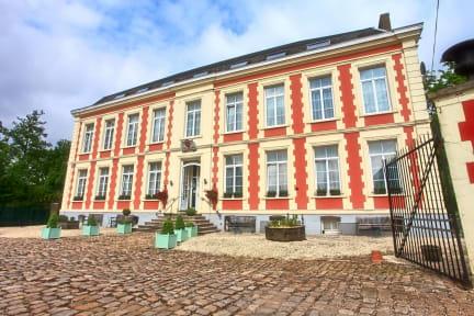 Bilder av Chateau de Moulin le Comte