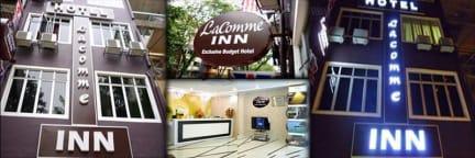 Billeder af Lacomme Inn