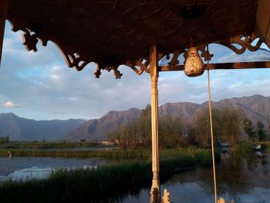 Fotos de Houseboat Zaindari Palace
