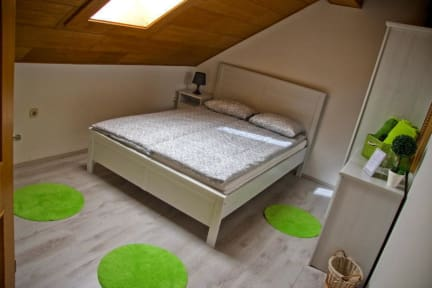 Kuvia paikasta: Golobcek Bed&Pizza Hostel