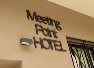 Fotografias de Meeting Point