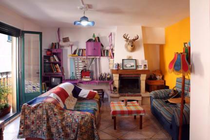 Zdjęcia nagrodzone Duermevela Hostel