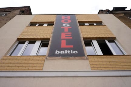 Foto di Baltic Downtown Hostel