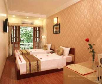 Kuvia paikasta: Hanoi Culture Hostel