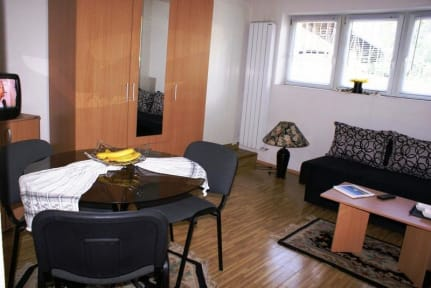 Photos of Downtown Apartments Sarajevo - Studio
