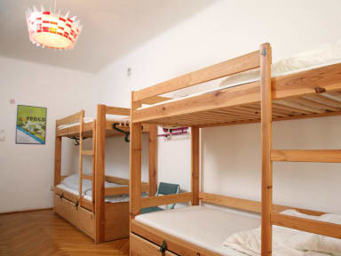 Photos of Fest Hostel