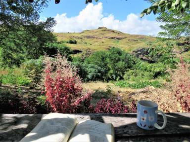 Fotos von Mountain Oasis Farm Stay