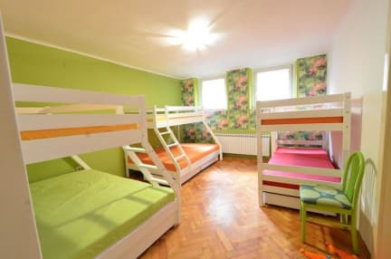 Photos of Balkan Han Hostel