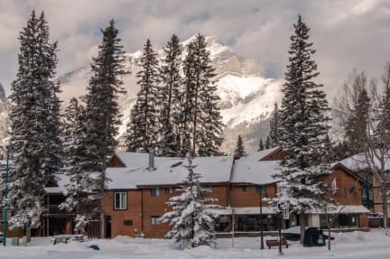 Photos of Banff International Hostel
