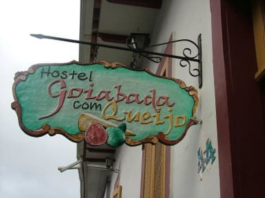 Photos of Goiabada com Queijo Hostel
