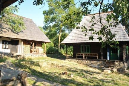 Foto di Village Hotel Maramures - Transylvania