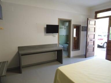 Bilder av Camping Zeus Hostel