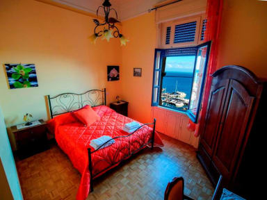 Foton av Barone Bed and Breakfast