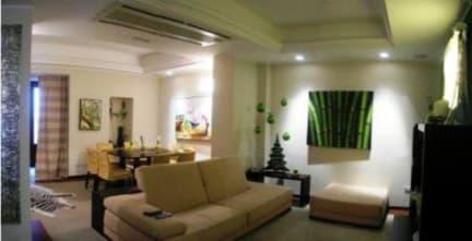 Billeder af Cassisi hotel