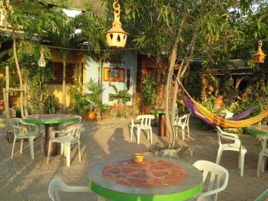 Foto di Hostal La Casa de Felipe