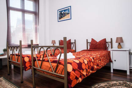 Foto di Antique Hostel Bucharest