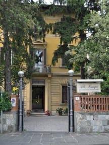 Fotky Villa alle Rampe