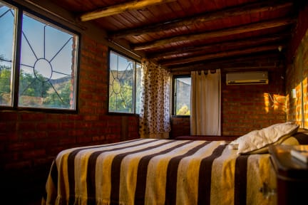 Fotografias de Alojamiento de Montaña Rio Amarillo