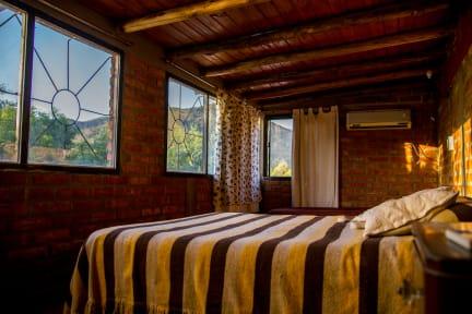 Fotos von Alojamiento de Montaña Rio Amarillo