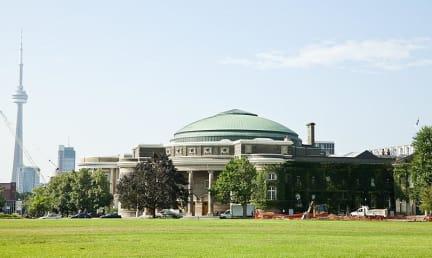 University of Toronto New College Residences照片