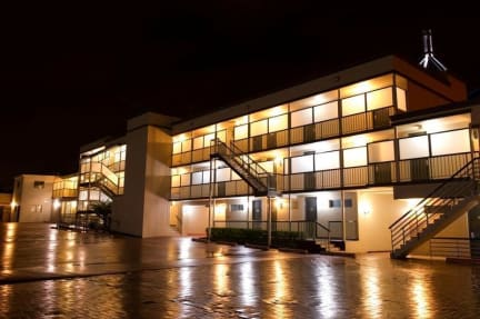 Kuvia paikasta: Waverley International Hotel