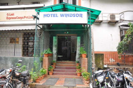 Hotel Windsor Mumbai照片