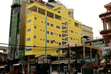 Фотографии Hotel Xoai
