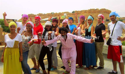 Photos of Abu Safari