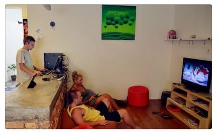 Фотографии Raizzy's Guesthouse