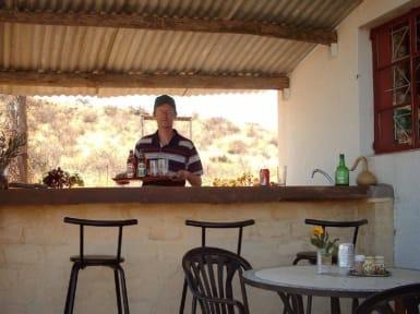 Kuvia paikasta: Capricorn Restcamp