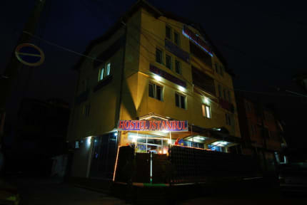Photos of Hostel Istanbul