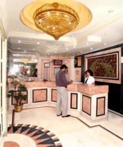 Fotos von Hotel Sunstar Residency