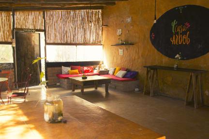 Casa Arbolの写真