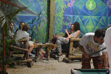 Hostel Backpackers La Fortunaの写真