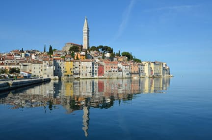 Photos de Rovinj Old Town