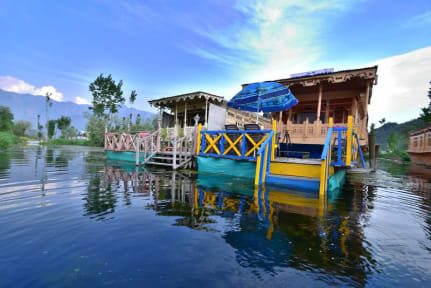 Golden Hopes Group of Houseboats tesisinden Fotoğraflar