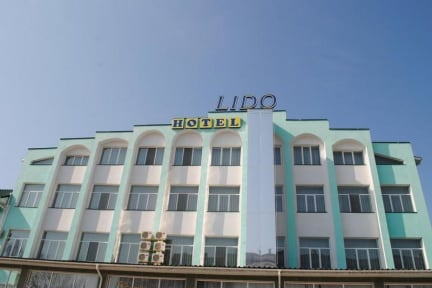Photos of Lidolux Hotel Balti