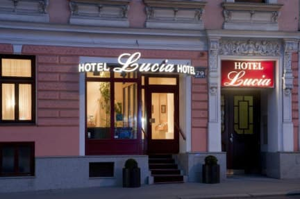 Photos of Hotel Lucia