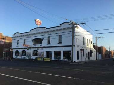 Photos of Victoria Hotel Backpackers