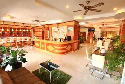 Billeder af Forest Patong Hotel